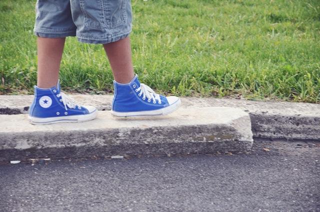 kaishon sneakers