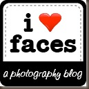 i love faces