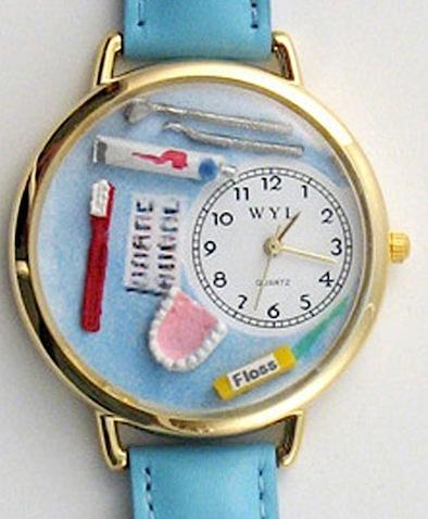 dentist-watch