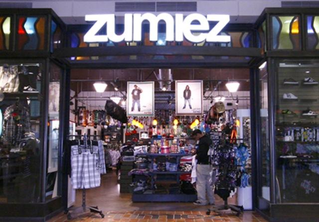 ZumiezStore