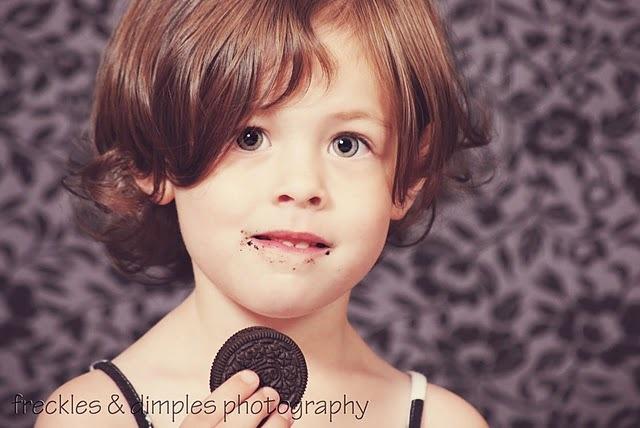 freckles 30