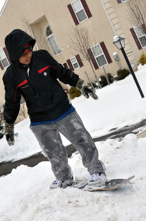 snowday 16