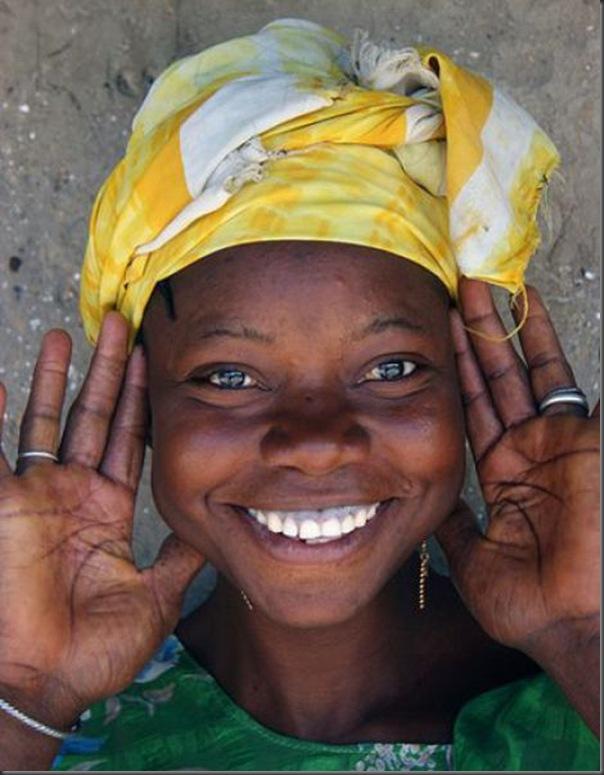 Momento positivo do dia - Lindos e fofos sorrisos (18)