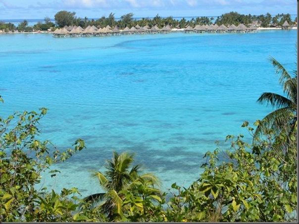 O Paraíso na Terra Bora Bora (11)