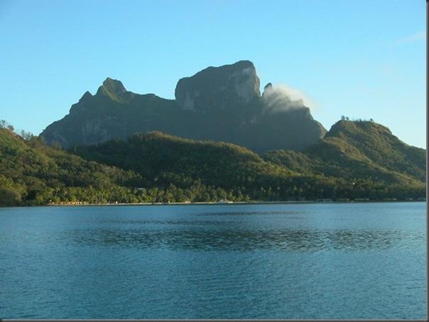 O Paraíso na Terra Bora Bora (10)