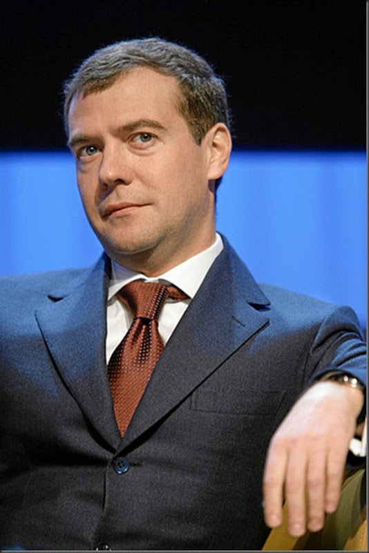 Dmitri Medvedev (13)