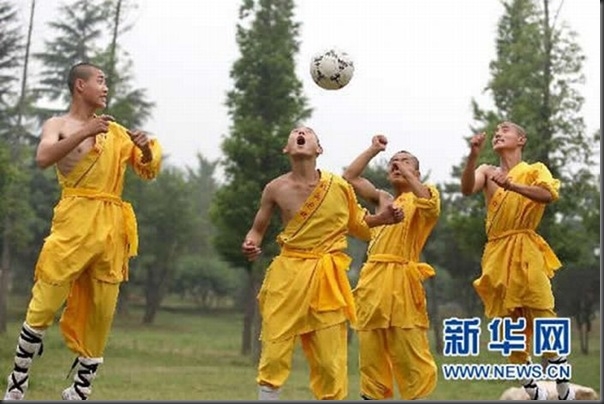 Futebol arte marcial (3)