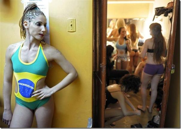 Miss Pole Dance na america do sul (8)
