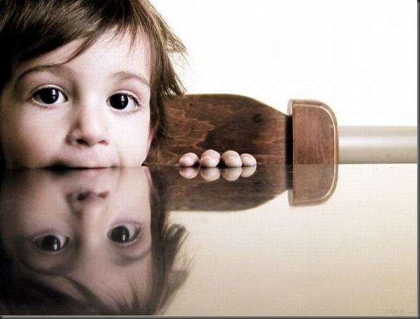 Belos exemplos de reflexões fotograticas