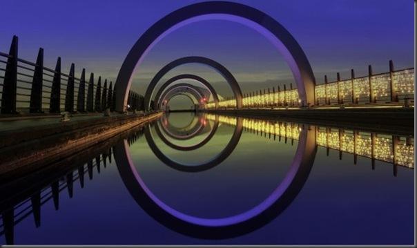 Belos exemplos de reflexões fotograticas (8)
