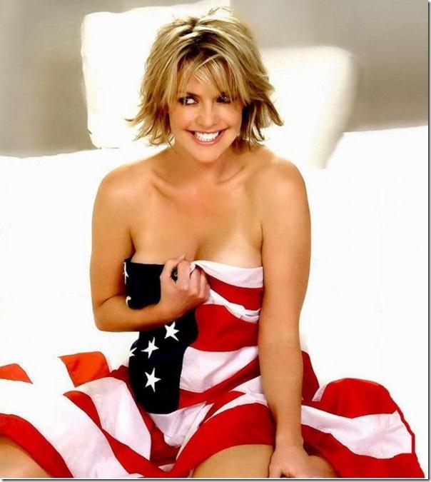 Fotos sexy de garotas patriotas americanas (10)