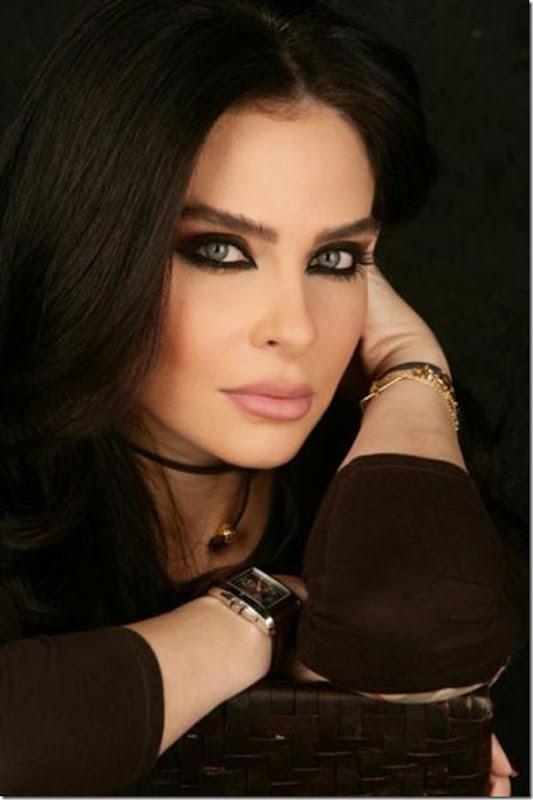 As mais belas mulheres arabes (18)