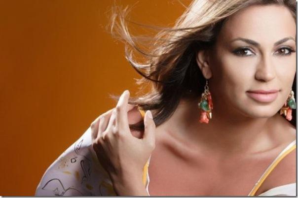 As mais belas mulheres arabes (2)