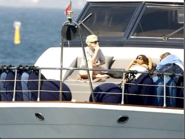 Lady Gaga dia a dia (3)