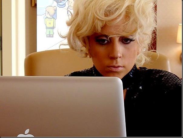 Lady Gaga dia a dia (16)