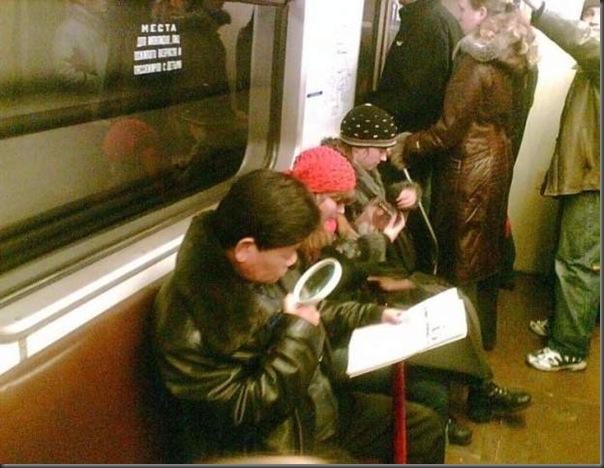 Dando uma volta de metro na Russia (14)