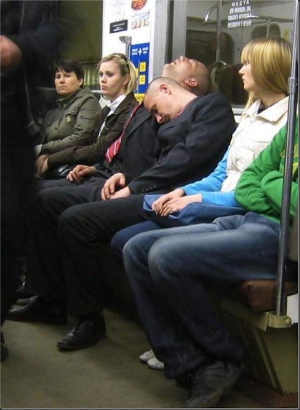 Dando uma volta de metro na Russia (12)