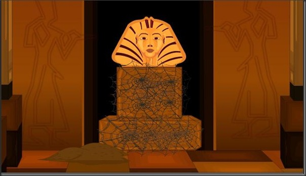 Egyptian Palace Escape