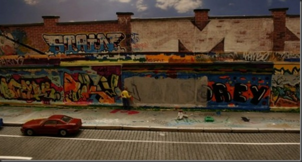 Grafite em miniatura (2)