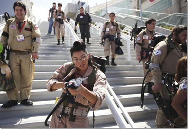 Comic-Con festival 2010 (9)