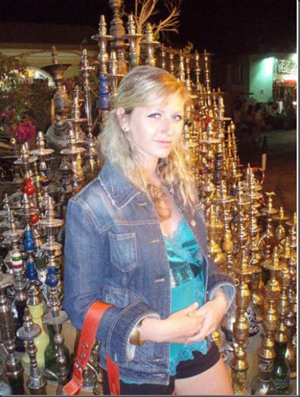 Anna Fermanova mais uma espiã russa (13)