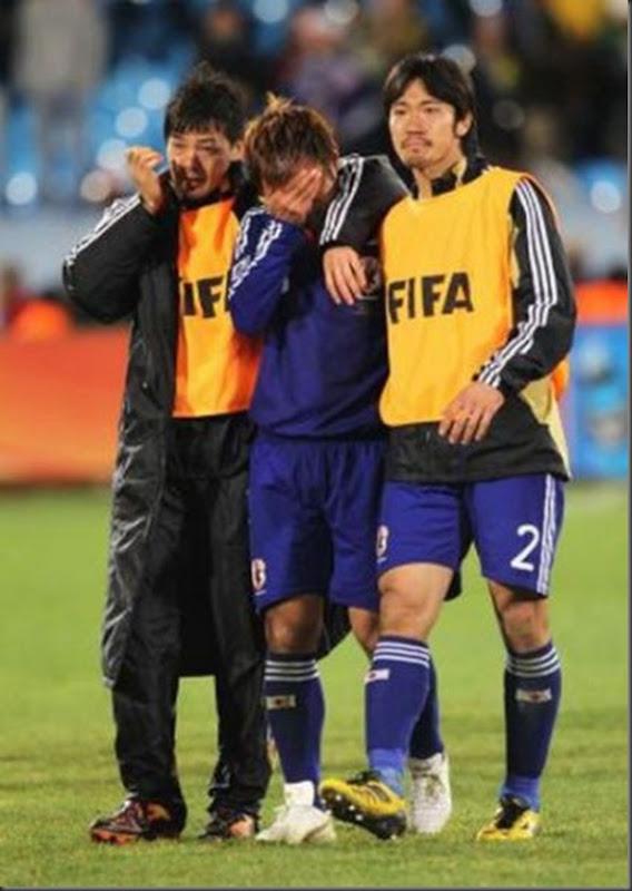 O choro no futebol (10)