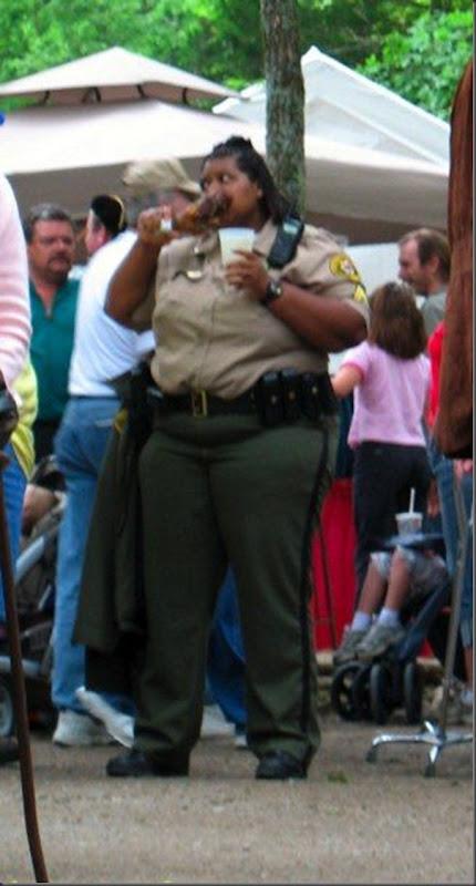 Policiais gordos (3)