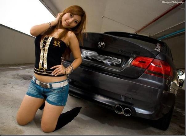 Encontre um carro nessa foto