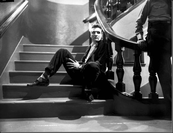 Fotos raras de Elvis Presley (11)