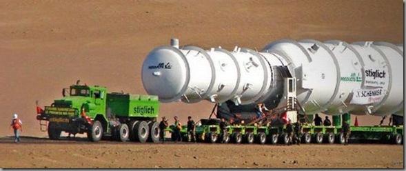 Como transportar cargas de grandes dimensões (17)