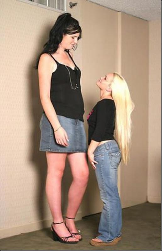 As mulheres mais altas do mundo (15)