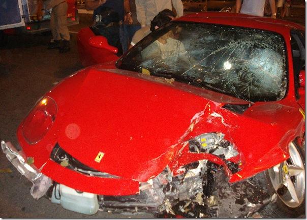 Ferrari bate 1