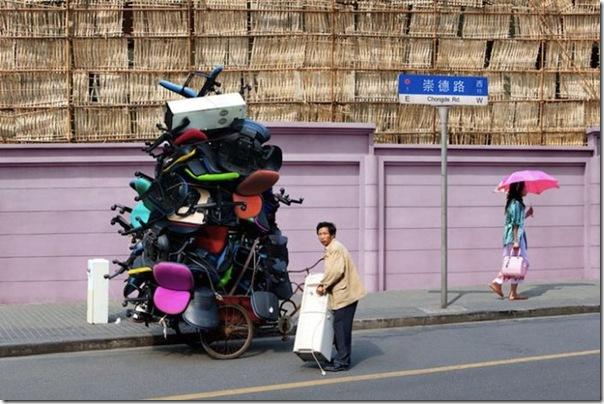 Pra que um caminhão se eu tenho uma bicicleta (7)