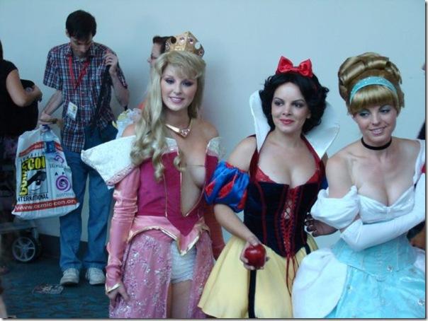 Princesas sexys da Disney (13)
