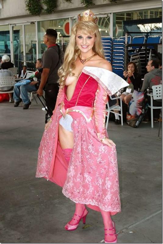 Princesas sexys da Disney (27)