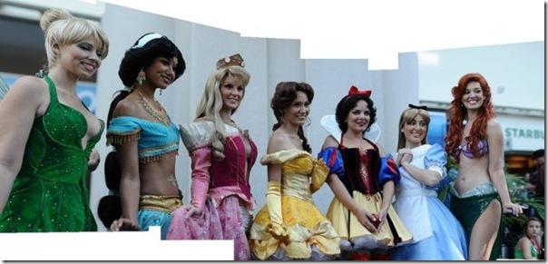 Princesas sexys da Disney (24)