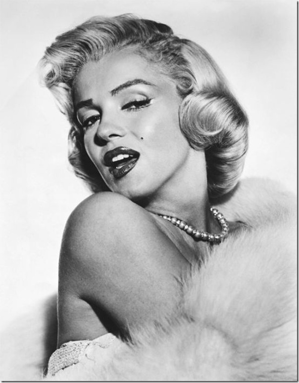 Fotos de Marilyn Monroe (24)