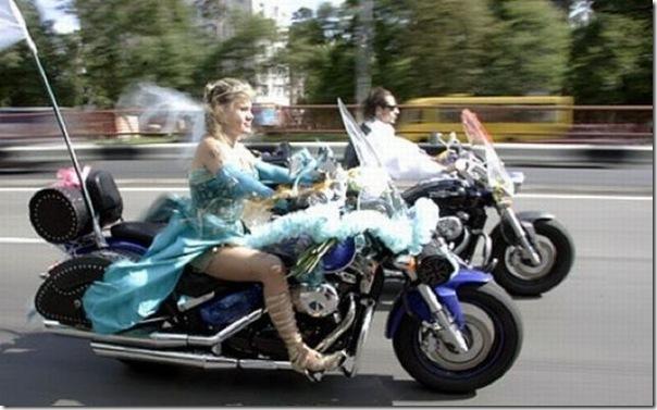 Casamentos são especiais