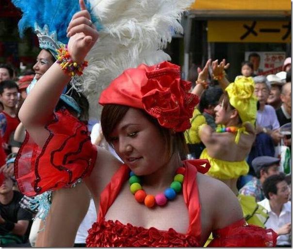 O carnaval no Japão (19)