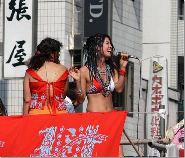 O carnaval no Japão (14)