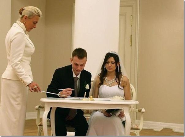 A alegria do casamento (5)