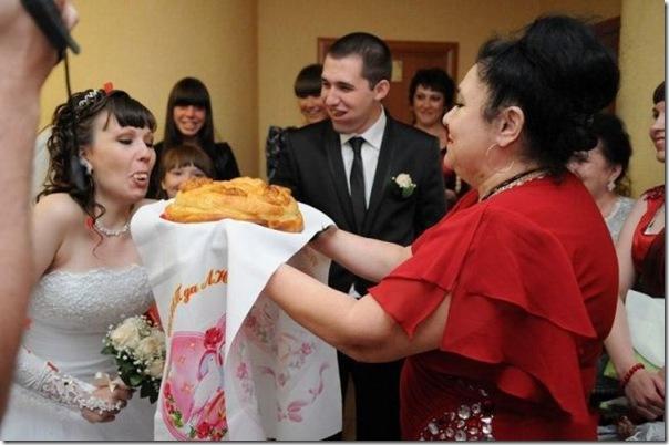 A alegria do casamento (4)