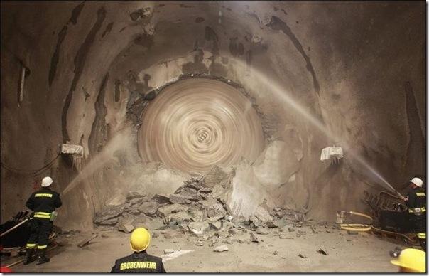 O maior túnel do mundo (7)