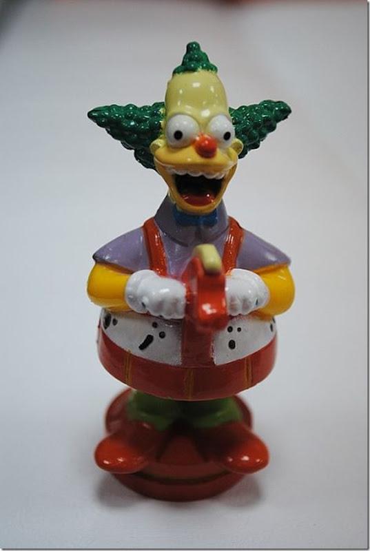 Tabuleiro de xadrez dos Simpsons (3)