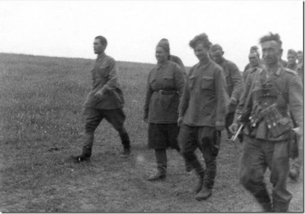 Fotos da segunda guerra mundial