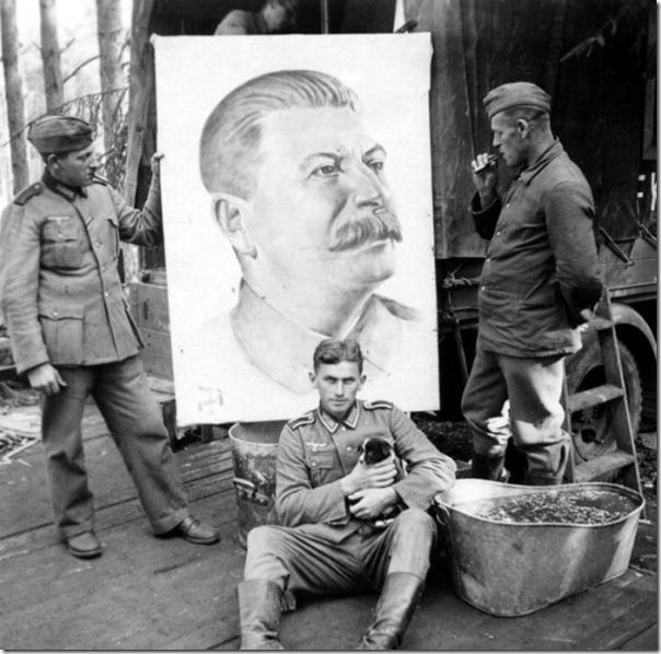 Fotos da segunda guerra mundial (7)