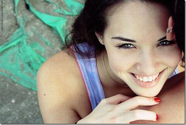 As mulheres mais lindas em Israel (8)