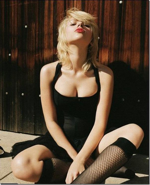 Os melhores momentos de Scarlett Johansson em fotos (29)