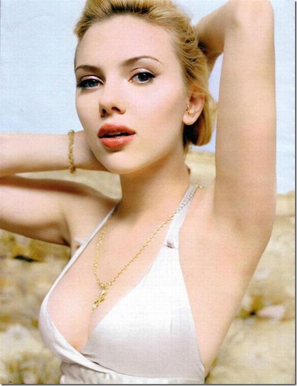 Os melhores momentos de Scarlett Johansson em fotos (28)