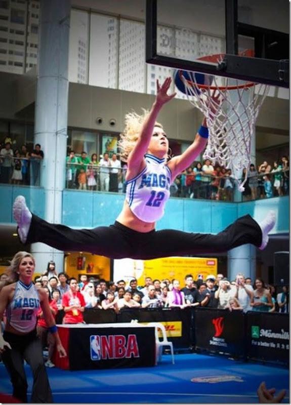 Garotas do basquete (6)